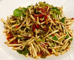 Houttuynia_roots_vegetable_china
